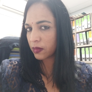 Aneela Ramdin
