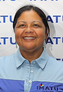 Ms Denise Cleophas