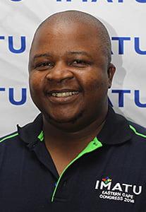 Mr Leon Nkwenkwe