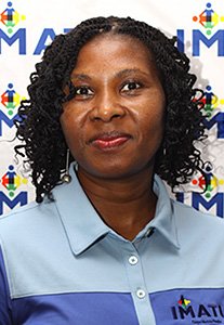 Ms Nomava Nobatana
