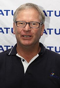 Mr Willem van der Walt