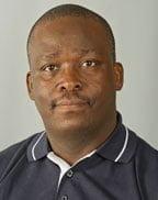 Simon Mofokeng